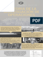 Historia de La Investigación de Operaciones 2.2