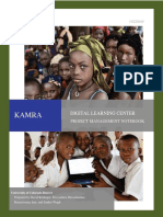 KAMRA Digital Learning Center Project