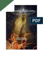 Guzman Dani - Mascaras de Carcosa