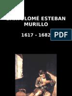 BARTOLOMÉ ESTEBAN MURILLO.pptx
