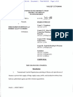 Redacted Indictment Cummins Flores