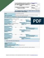 Formato Proyecto Aplicado E.F Dubadier Cuchimba