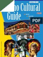 Latino Cultural Guide
