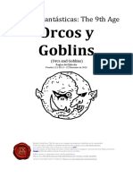 The-ninth-Age Orcs and Goblins