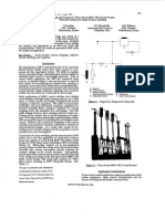 Design and Testing of a Three-break  Shunt Reactor Switching
