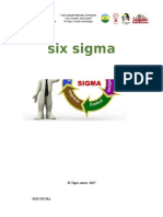 Analisis Six Sigma