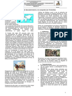Guía 2 Literatura Del Descubrimiento y La Conquista en Colombia