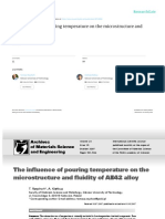 Rzychon_Kielbus_The influence of pouring temperature on the microstructure and fluidity of AE42 alloy.pdf