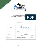 Protococlo de Pruebas Megaseet
