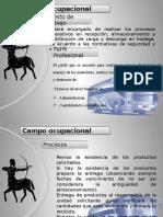 f b Campo Ocupacional