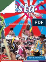 Fiesta Magazine