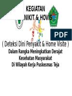 HOVIS.docx