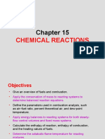 Chapter 15 Lecture