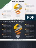 Abstract Bulb Idea PGo 16 9