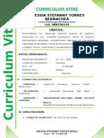 Fresia Curriculum