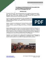 INFORME DEL VIAJE DE SEMANA DE REPRESENTACIÓN PARLAMENTARÍA ENERO 2017.pdf