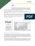 Pratt Center Brief on City Charter/Land Use