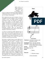 Piano - Wikipedia, La Enciclopedia Libre