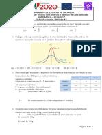 Matemática Modulo A7 curso profissional