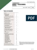 Ductile Iron FPF SPN Metric BRO-089sm 2