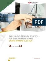 Smart Banking Solution
