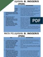Slide Dialog Prestasi(Bi)
