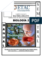Manual de practicas de laboratorio Bio-II