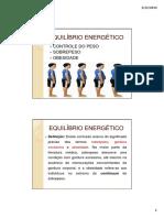 NUTRIÇÃO - 2 EQUILIBRIO ENERGÉTICO.pdf