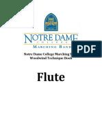1-Flute