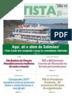 O Jornal Batista 07 - 12.02.2017