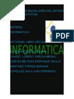 informatica , cobach slp m2-c