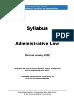 Nca Syl Lab Us Admin 2017