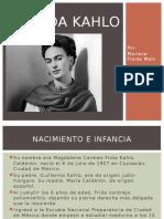 Mariana Flores Melo