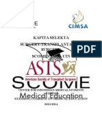 Transplantation Surgery - SCOME UIN