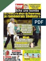 LE BUTEUR PDF du 06/07/2010
