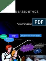 Agus Purwadianto Kuliah Fkui Tk 1 Value Based Ethics 2014