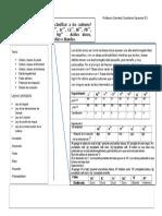 Reporte Practica 7 Química Inorgánica