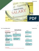 notes - financial math