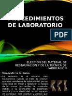 Cementacion y Adhesion Céramica Dos