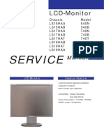 samsung ml 4050 service manual electrostatic discharge ac power