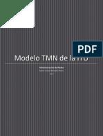 Modelo TMN de La ITU
