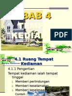 bab4tempatkediaman-091220045112-phpapp02