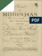 Jornal de Modinhas