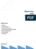 Reserve and Solvency Margin_Mod