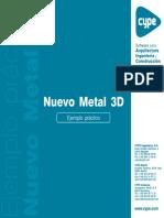 CYPE 3D - Exemplo.pdf