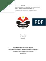 Resume Bph -Zumar