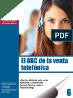 El ABC de La Venta Telefonica