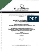Informe n591 2015 Cg Prode As