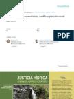 Libro JusticiaHídrica AcumulacionConflictosAccionCivil BoelensCremersZwarteveenEds 2011