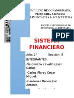 Mono Financiera